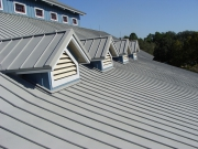 PremiumCoat over commercial metal (8)